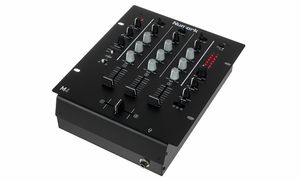 Bargains & Remnants DJ Mixer