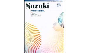 studieboeken voor strijkinstrumenten