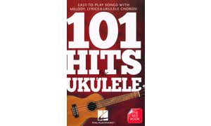 Songbooks for Ukulele