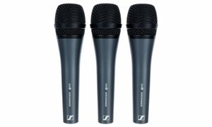 Bargains & Remnants Microphone Sets