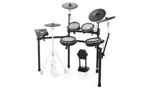 E-trummor