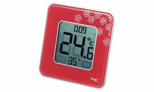Hygrometers and Humidifiers