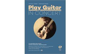 Klassiska Noter för Gitarr