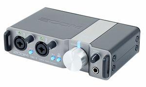Interfaces Audio
