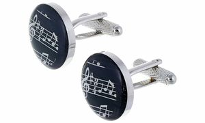 Jewellery for Misc. Musicians