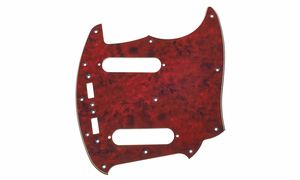 Misc. Pickguards for Guitar + Accessories