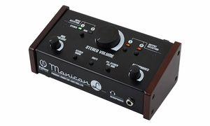 studio-/ monitorcontroller