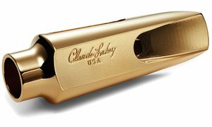 Alto Saxophone Mouthpieces (Metal)