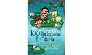 Sangbøger til Ukulele