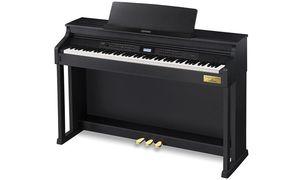 Pianos digitales sin arranger