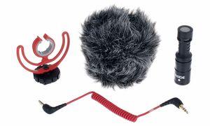 Ofertas y saldos Micrófonos de vídeo y de cámara