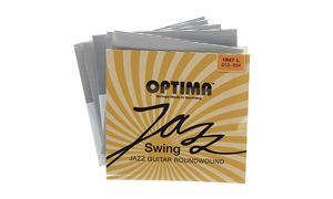 Miscellaneous Electric Guitar Strings