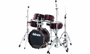E-trummor sets