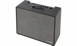 Oportunidades e fins de stock Amplificadores para guitarra acústica