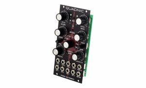 Oscillator Modules