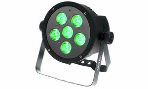Systemy LED