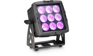 LED Flooderit, Teatterivalot