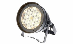White light LED PAR