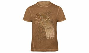 T-Shirts Collection Instruments