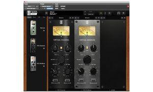 Plug-ins audio y de efectos