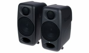 Active Nearfield Monitors