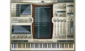 Virtuelle instrumenter og samplere
