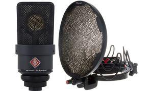 Bargains & Remnants Small Diaphragm Condenser Microphones