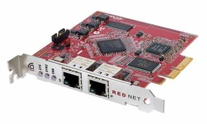 Interfaces Audio PCI Express