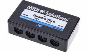 MIDI-verktyg