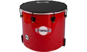 Instrumentos samba
