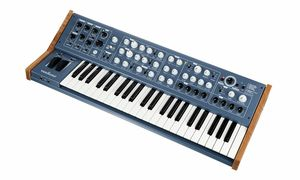 Synthesizere