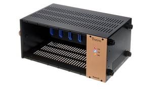 Accesorio para procesadores de señales