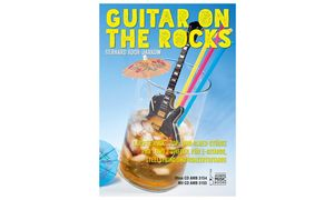Śpiewniki i Nuty na Gitarę Elektryczna