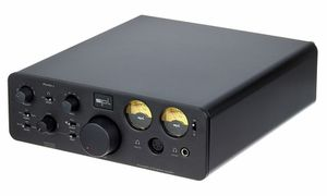 Headphone Preamps