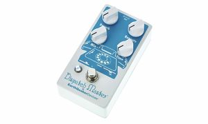 Reverb and Hall Effects
