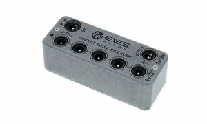 Accessories for Guitar Effects