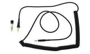 Hörlurar kabel