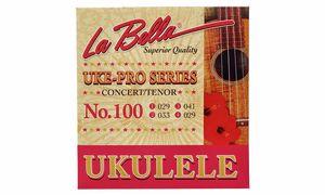 Cuerdas de ukelele