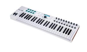 Ofertas y saldos Teclados master MIDI