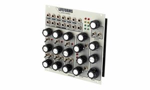 Modules Mixers & Atténuateurs
