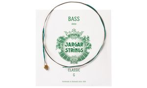 single strings for double basses
