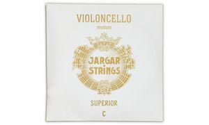 single C strings for cello