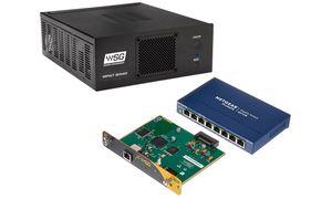 Sistemi audio DSP