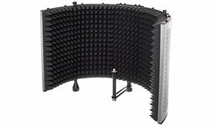 Misc. Acoustic Elements for Studios