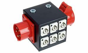 Power Distributors