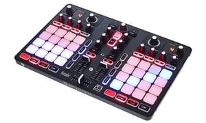 Bargains & Remnants DJ Controller