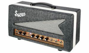 Tube Guitar Heads