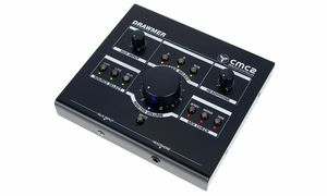 Studio-/ monitorkontroller