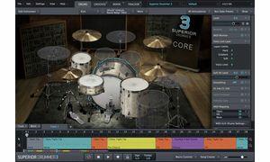 Virtuella instrument och sampler