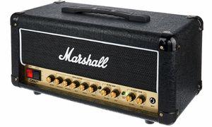 Têtes d'Amplis Guitares Electriques